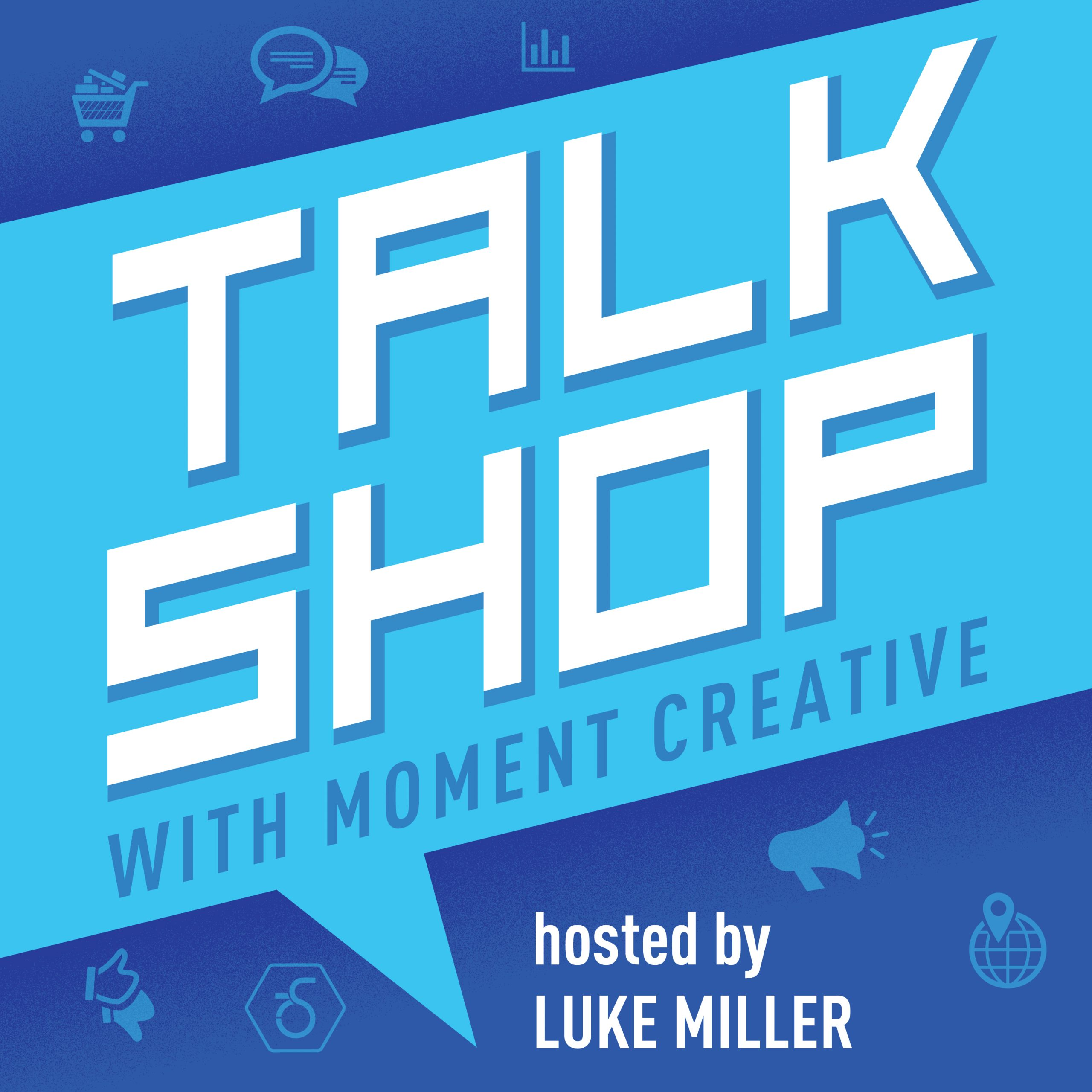 Talk Shop with Luke Miller