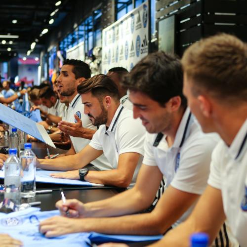 NYCFC Team
