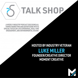 8. Traditional Agency Roles | Talk Shop with Luke Miller