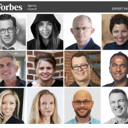 Forbes: 12 Lessons Agency Professionals Learned From Uniquely Challenging Campaigns