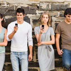 How Aging Millennials Will Affect Technology Consumption