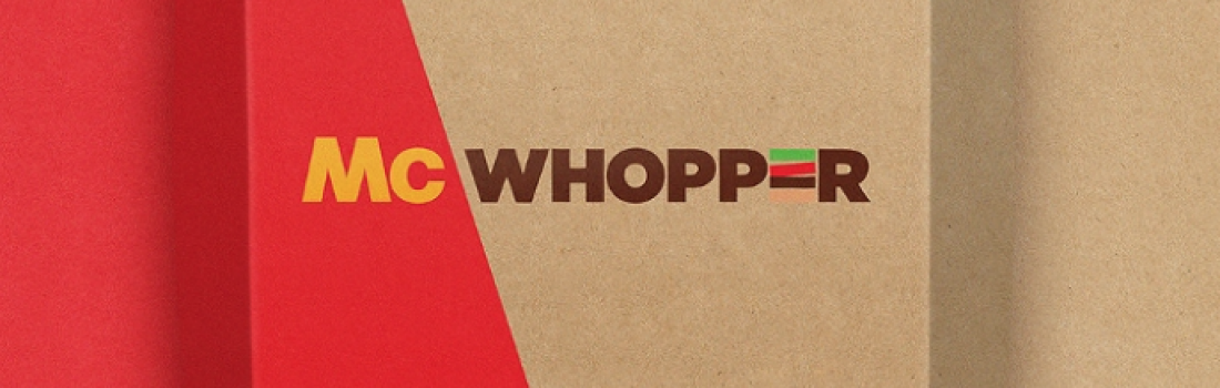 Burger King Wants McDonald's Help to Make the 'McWhopper'