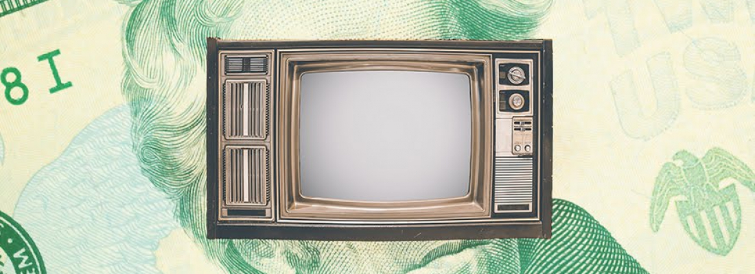 It's Time to Shift Money Away From Upfronts and Into Experiences