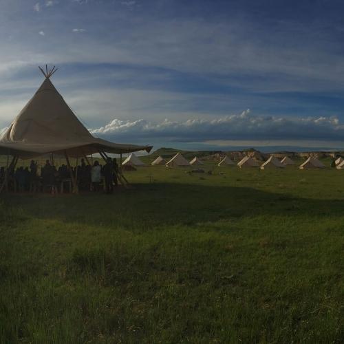 Festivals valley